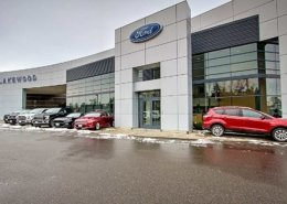 Lakewood Ford